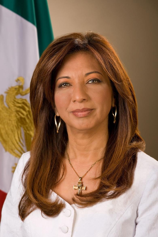 FO | Elsa María Martínez Peña CNTE