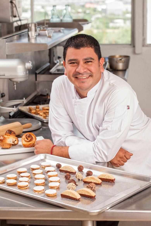 FO | Chef Rodolfo Castellanos