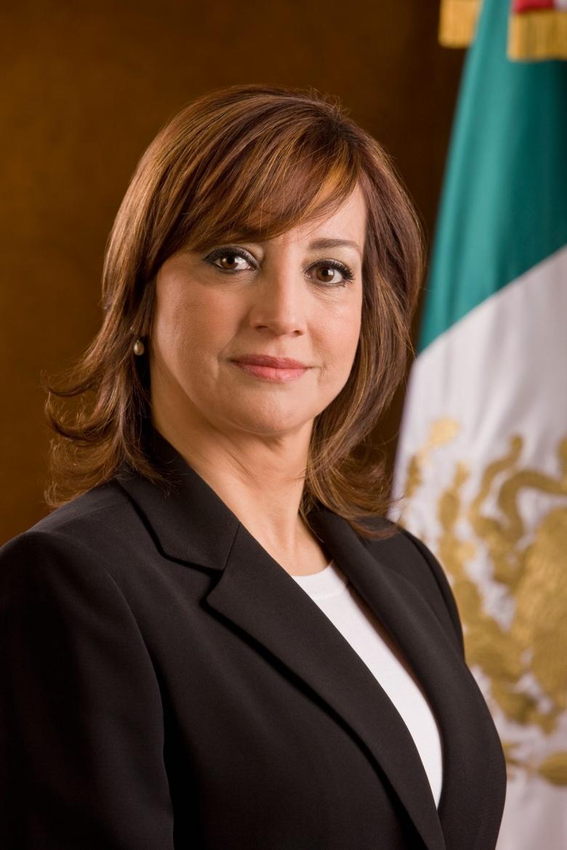 FO | Josefina Garza de W