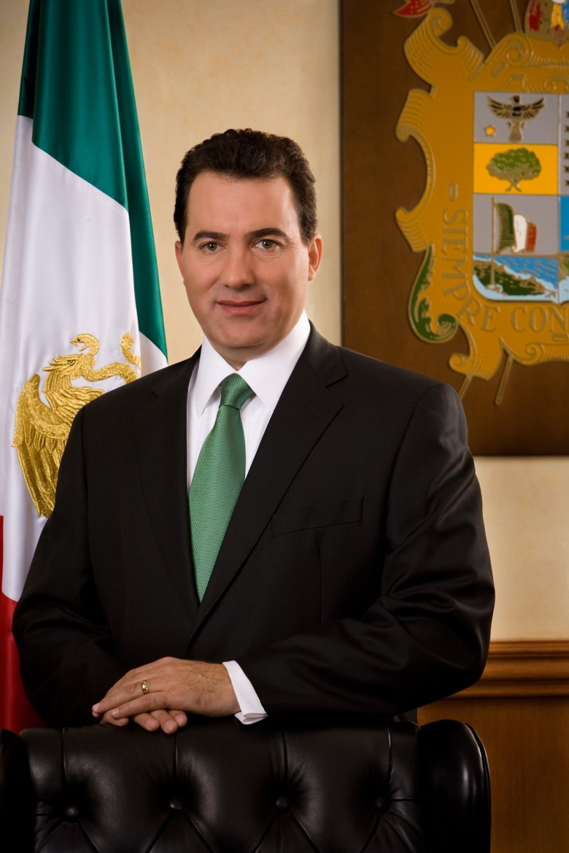 FO | Ramón Garza Barrios