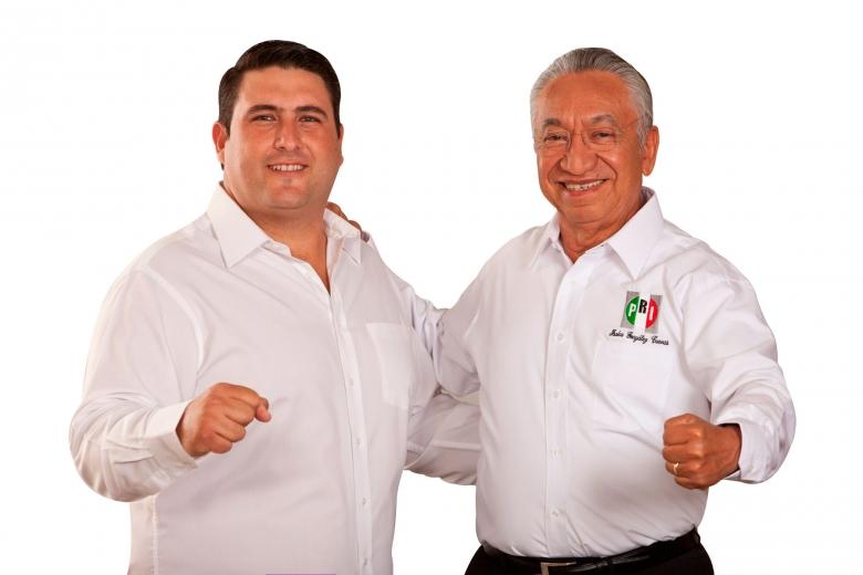 FO | Ricardo BarrosoIsaías y González Cuevas
