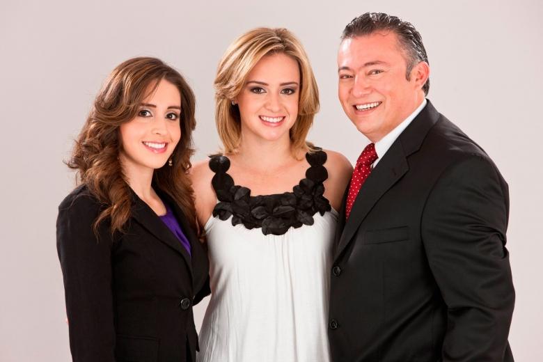FO | Televisa Saltillo