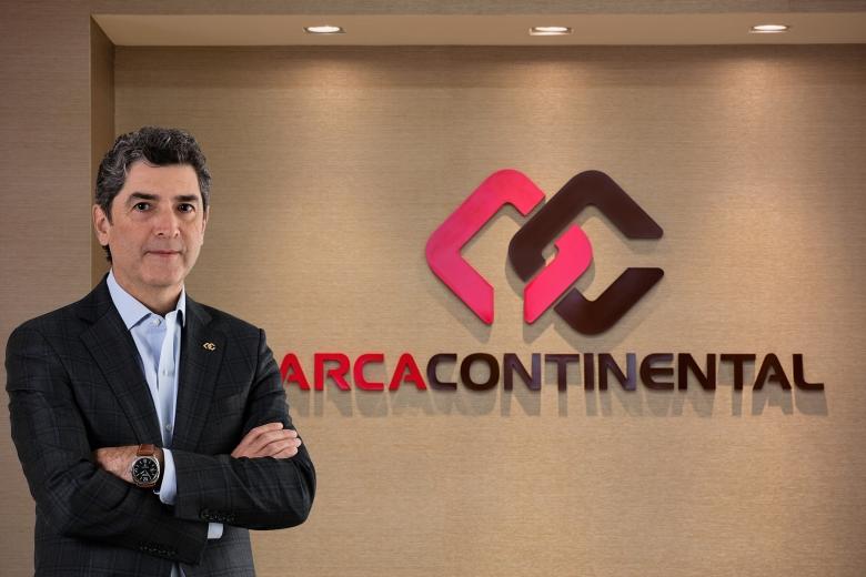FO | Arturo Gutiérrez CEO Arca Continental